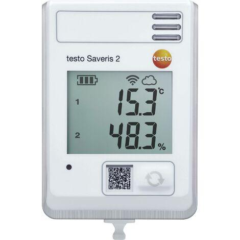 Système d'enregistreurs de données WiFi testo Saveris 2-H1 S689521