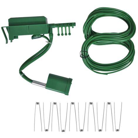 """main image of """"Système d'irrigation automatique avec gicleur et minuterie"""""""