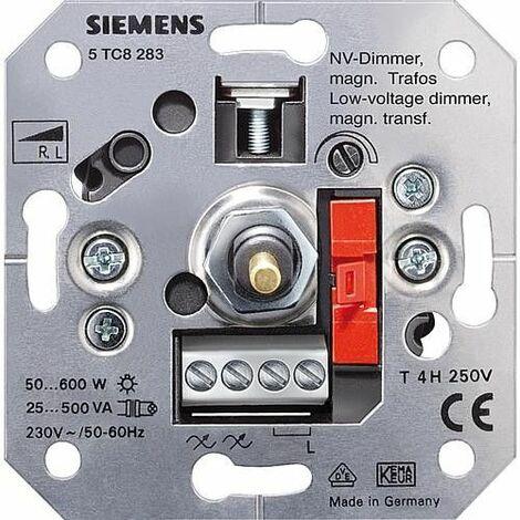 Système I, variateur NV pour transfo magnétique 50 jusqu'à 600 W, 25 jusqu'à 500 VA