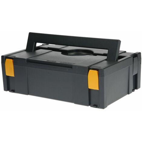 Système pour transport et rangement Systainer SYS-Mini 2