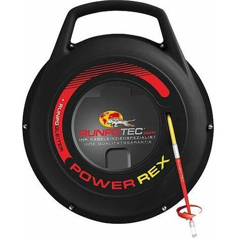 Système tire-câbles Powerrex
