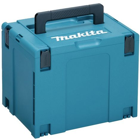 Systemkoffer Makita MAKPAC Typ 4
