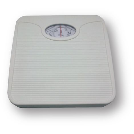 SZ Series Mechanical Bathroom Scales - White