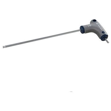 T-Handled Hex Ball Driver - 4 x 185mm