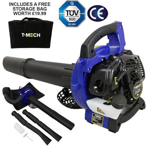 T-Mech Leaf Blower