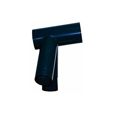 T Métallique Vert pour Structure de Balançoire Outdoor Toys - S04-801