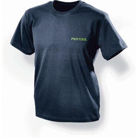 T-shirt col rond FESTOOL S - 204015
