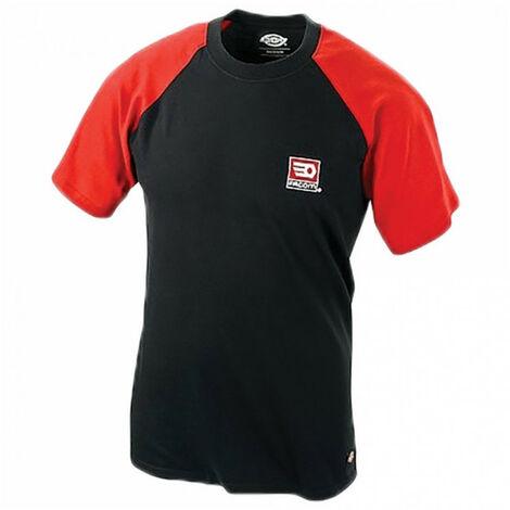 T-shirt coton FACOM by Dickies - plusieurs modèles disponibles