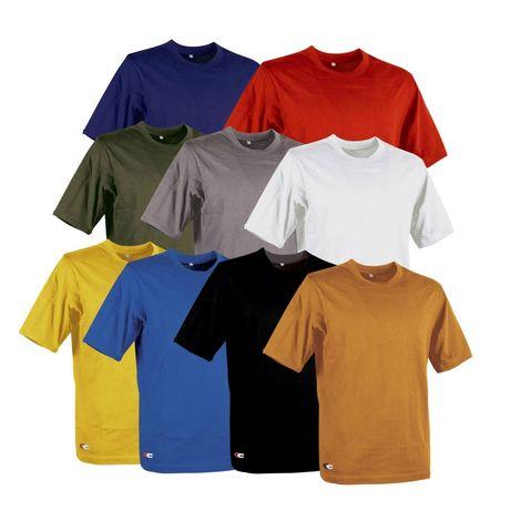 T-Shirt de travail Cofra Zanzibar