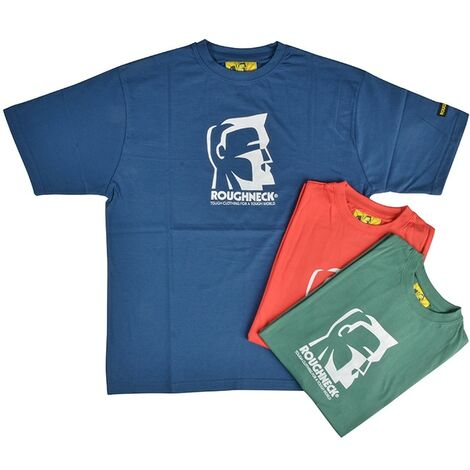 T-Shirt Triple Pack Mixed Colours