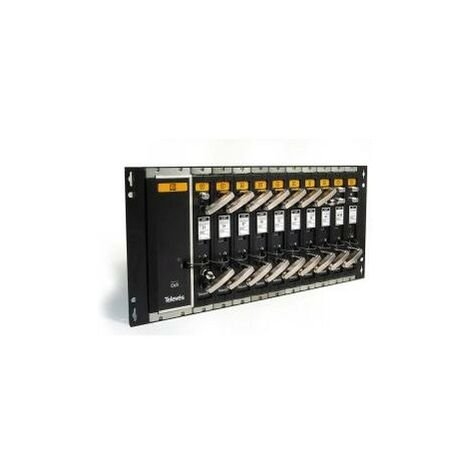 T.12 Amplificateur TNT monocanal/multicanal UHF Televes 5086 Canal 46