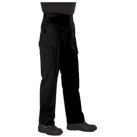 T31 Classic Cargo Trousers for Men