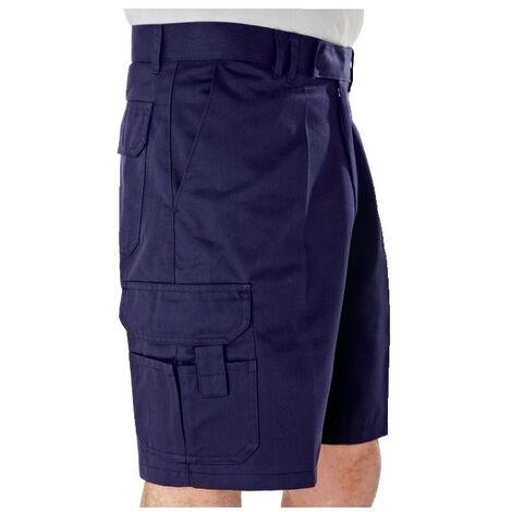 T32 Men's Cargo Shorts