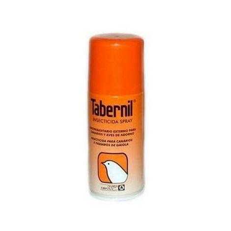 Tabernil insecticida para pájaros 150 ml