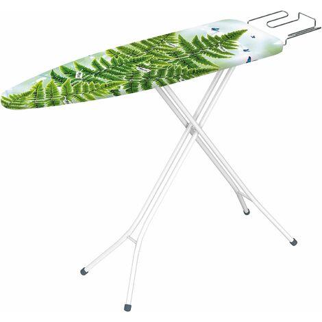table à repasser 110x33cm - 14400660 - gimi
