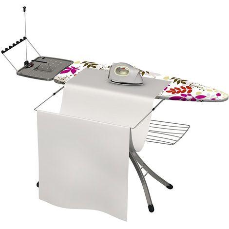 table à repasser 126x45cm - advance 140 - girmi
