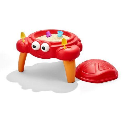 Table à sable Crabbie