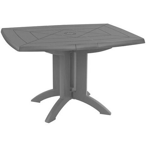 TABLE BALCON PLIANTE VEGA 118X77 LIN