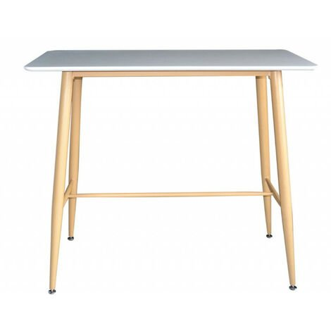 TABLE BAR 118X58X104CM