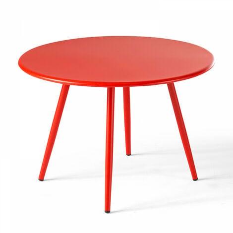 Ultima 50x50cm Tabouret Rembourré//coussins d/'assise mobilier de jardin du