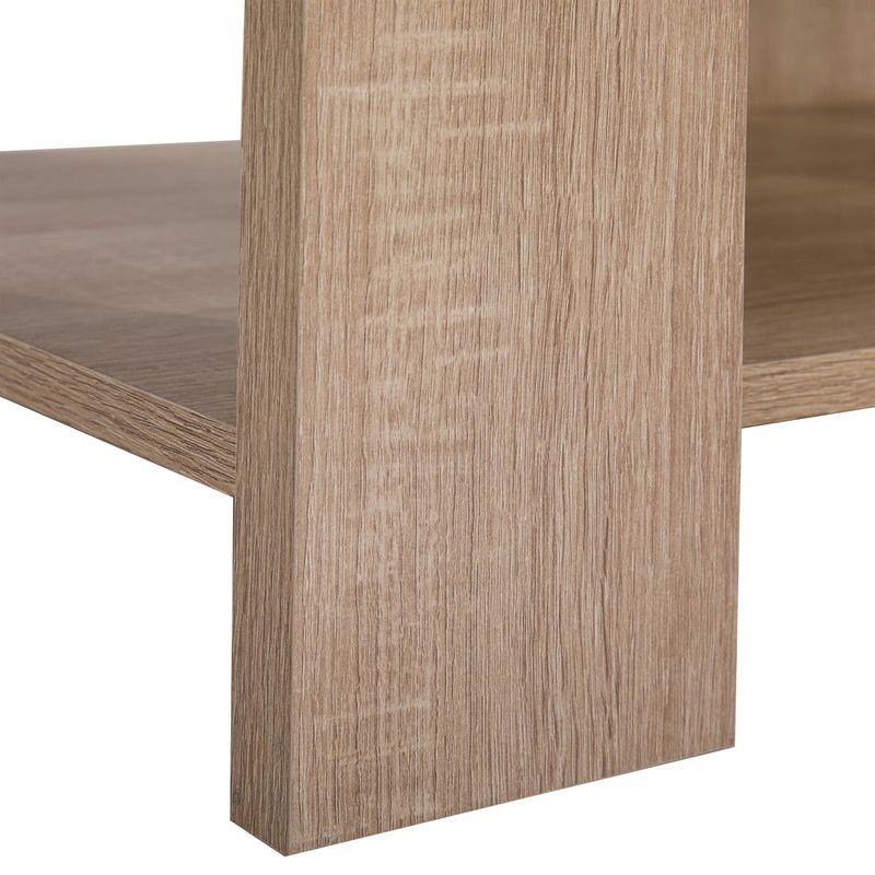 3 coloris disponibles IDIMEX Table basse PERCY