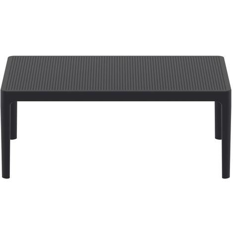 Table basse design intérieur / extérieur OSKOL