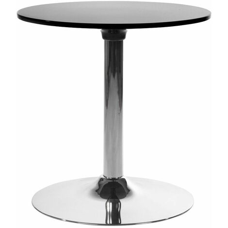 Table Basse Design Noir Mars