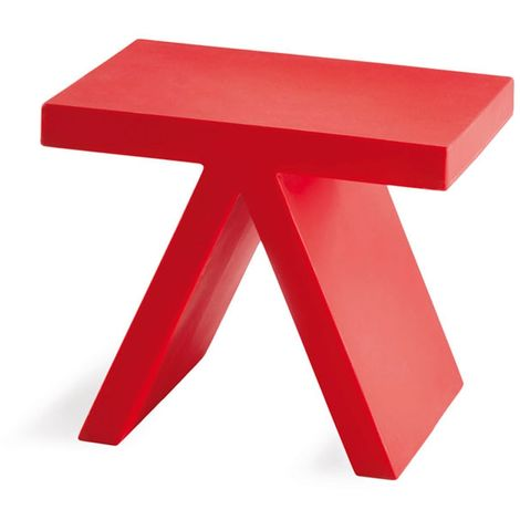 Jaune Table Intérieur Design Toy Slide Basse 2IYeWDbEH9