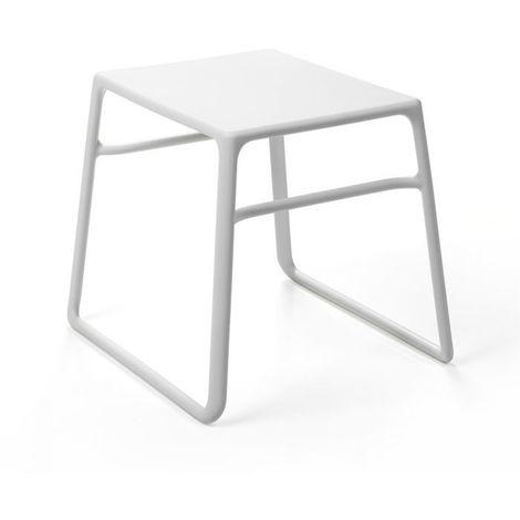 Table basse exterieur et jardin design Pop 44x40 par NARDI - Extérieur