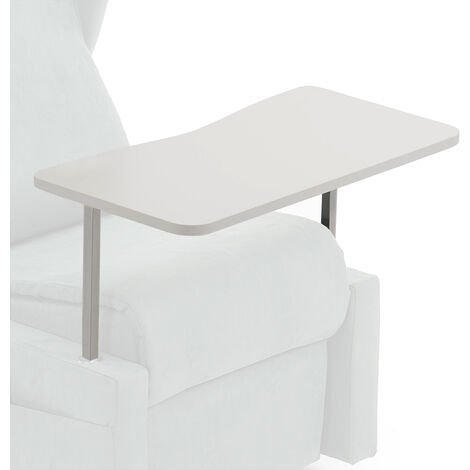 Table basse pour fauteuil Caroline Lunch