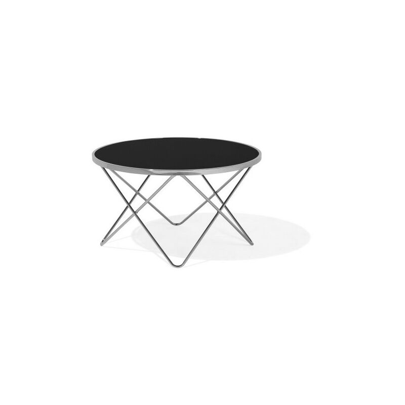 Table basse ronde XENA
