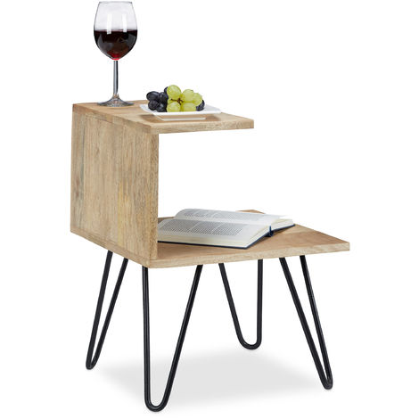 table basse table appoint table chevet design original 2. Black Bedroom Furniture Sets. Home Design Ideas