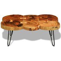 à table Pied bois mini prix 6fgbvY7y