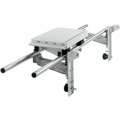 Table coulissante FESTOOL CS 70 ST 650 - 490312