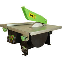 Table coupe carrelages 720w - 180mm - 420x400mm