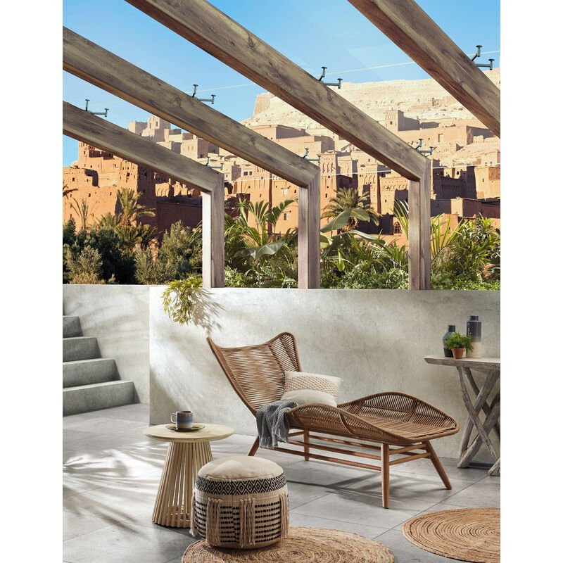 D'appoint Table Ronde Jeanette D'appoint Table cj5Aq34RL