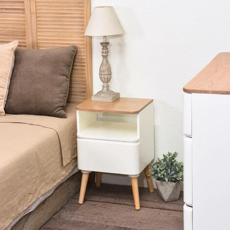 Key criteria for choosing a bedside table