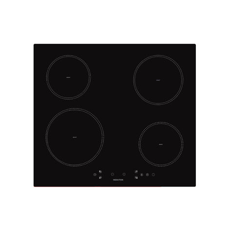 Table de cuisson Culina 60cm Boost Induction