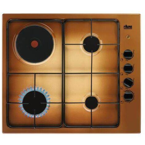 Table de cuisson mixte terre de france Faure