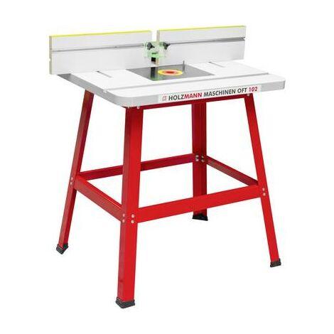 Table de défonceuse Holzmann Maschinen OFT102 OFT102 1 pc(s)