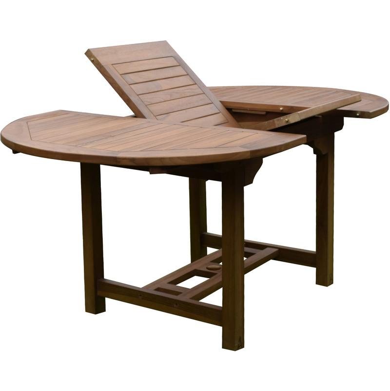 de Table jardin 160210x100x75cmlot chaises2 4 fauteuils de Pn0kwO