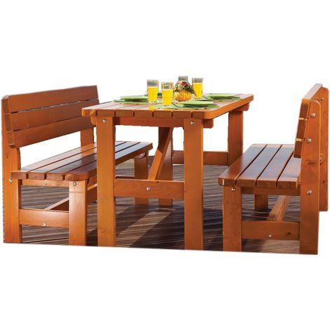Table De Jardin 6 Personnes Hab Sj Pt