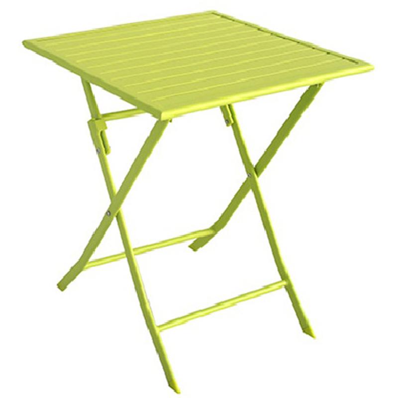 A Usage Professionnel Pegane Table Rectangulaire De Jardin En Fer