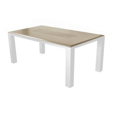 Table de jardin Florence 180cm