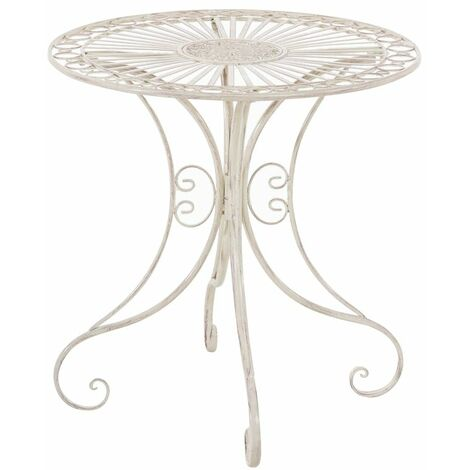 Table de jardin Hari