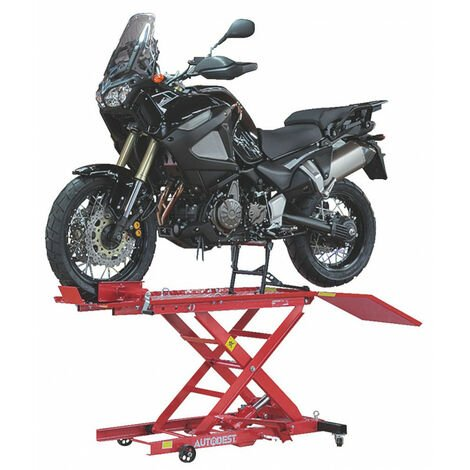 Table de levage moto - AUTOBEST 1500 mm