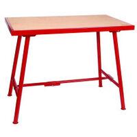 Table de monteur standard Virax 200910 Virax