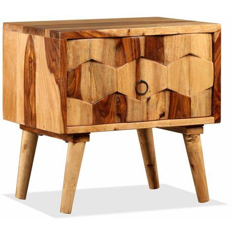Table de nuit chevet commode armoire meuble chambre meuble ...