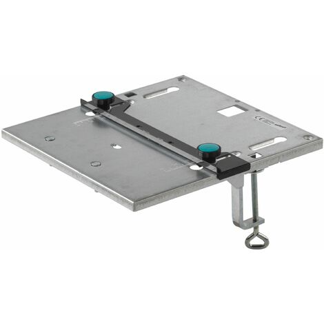 """main image of """"Table de Sciage pour Scie Sauteuse, Dimensions 320 x 300 mm - wolfcraft 6197000"""""""