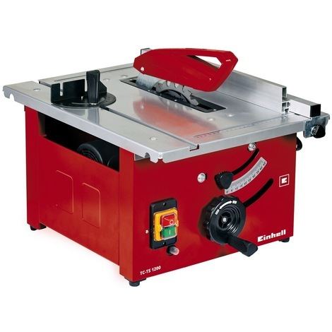 Table de sciage TC-TS 1200